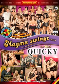 Magma swingt... im Quicky
