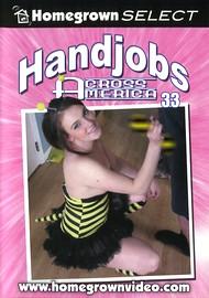 Handjobs Across America 33