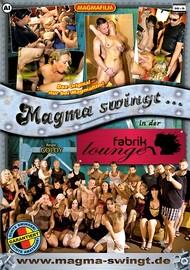 Magma swingt... in der Fabrik Lounge