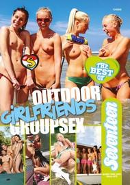 Outdoor Girlfriends Groupsex - The Best Of