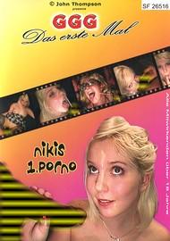 Nikis 1. Porno (Das erste Mal)