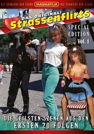 Strassenflirts Special Edition 1