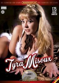 Tyra Misoux Höhepunkte 2