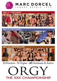 Orgy The XXX Championship