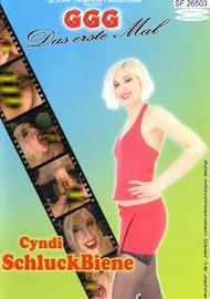 Cyndi SchluckBiene (Das erste Mal)