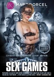 Sex Games
