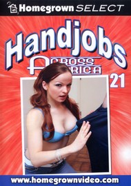 Handjobs Across America 21