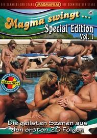 Magma swingt... Special Edition 1