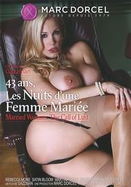 43 ans, Les Nuits d'une Femme Mariée (Married Women The Call Of Lust)
