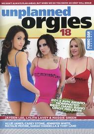 Unplanned Orgies 18