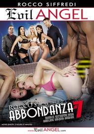 Rocco's Abbondanza 7