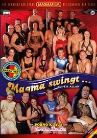 Magma swingt... mit Porno Klaus im Dream Heaven